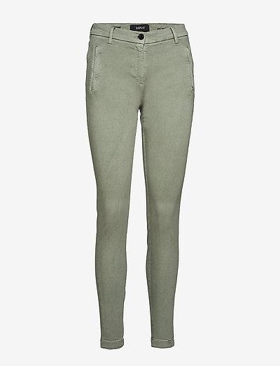 KARYNA Hyperflex™ - skinny jeans - sage green