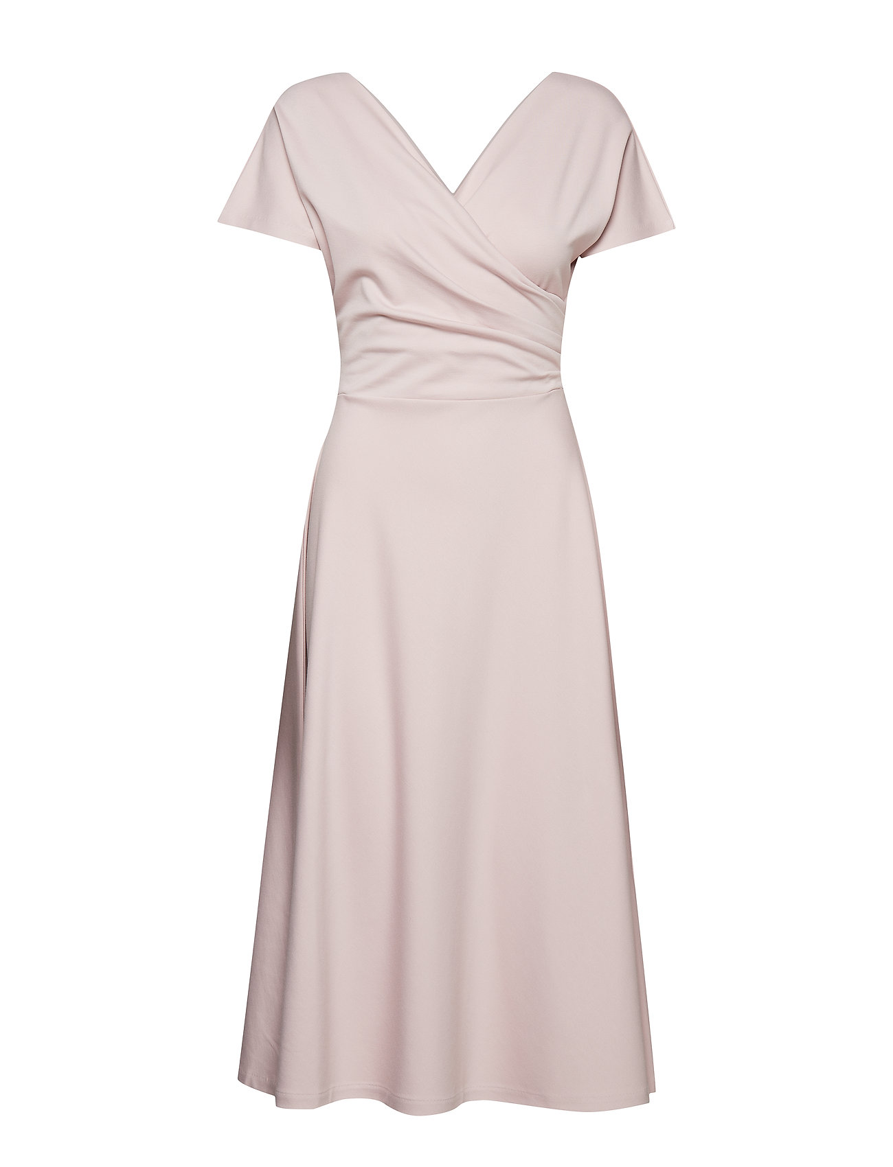 Residus ANIS DRESS - BURNISH LILAC