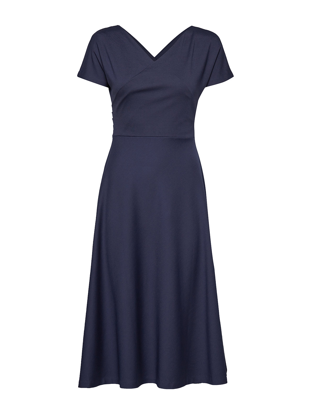 Residus    ANIS DRESS  - Kleider    EVENING BLUE