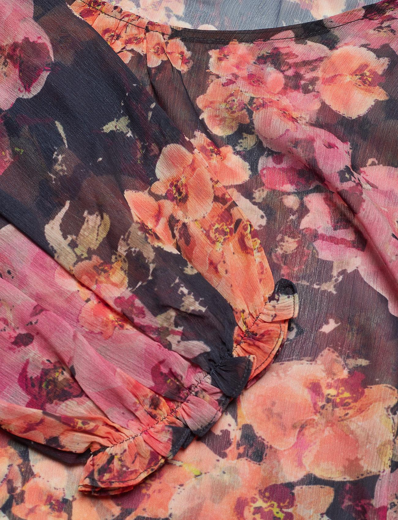 Residus BIANCA BLOUSE - Bluzki & Koszule EVENING BLUE - Kobiety Odzież.