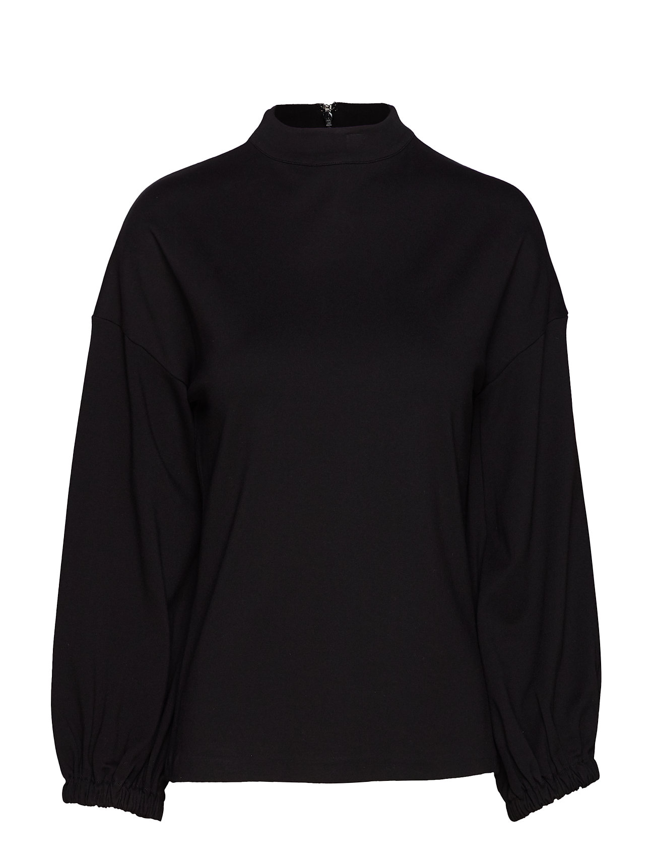 Residus Soraya Top - BLACK