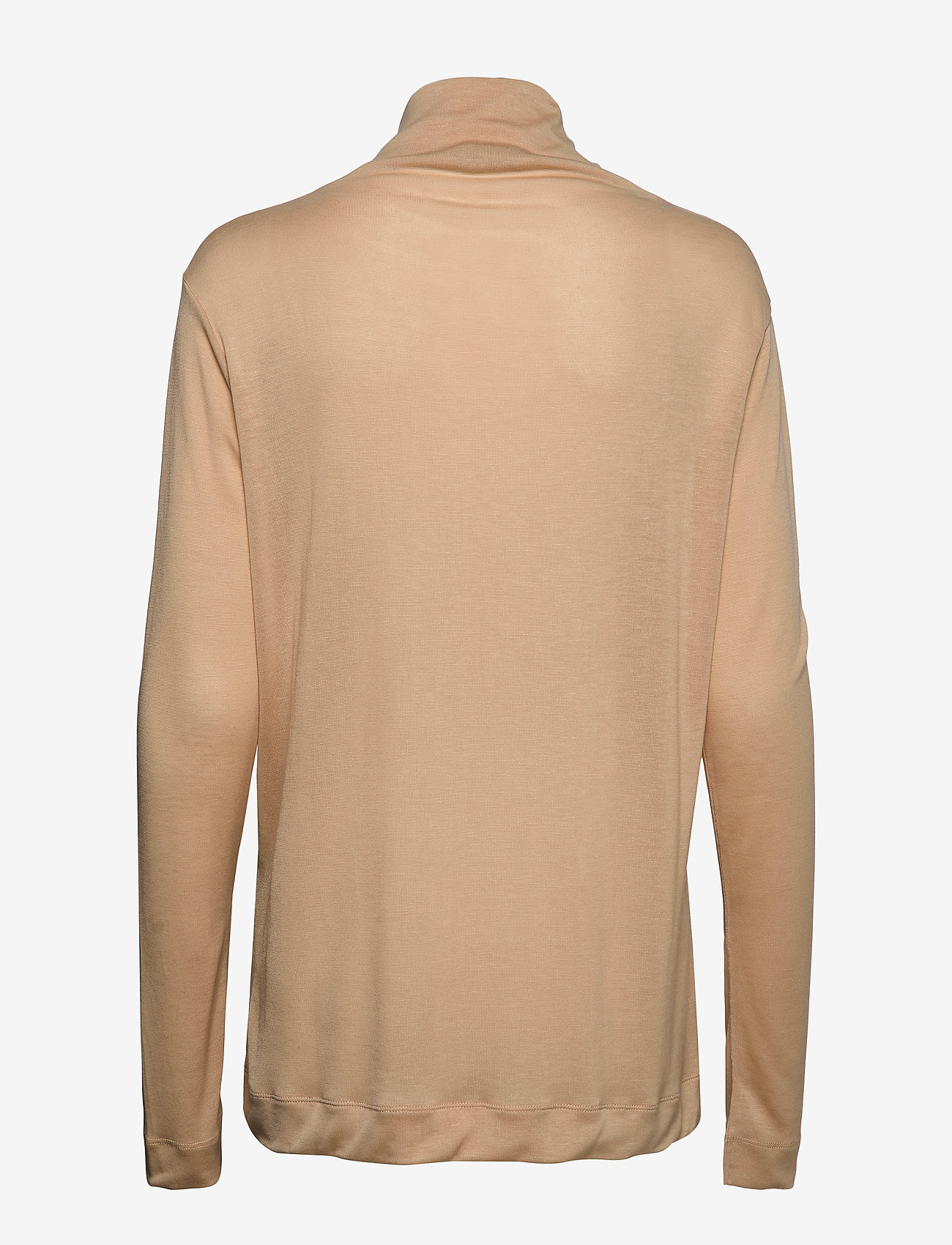 Residus - NIN TURTLENECK - turtlenecks - ginger root - 1