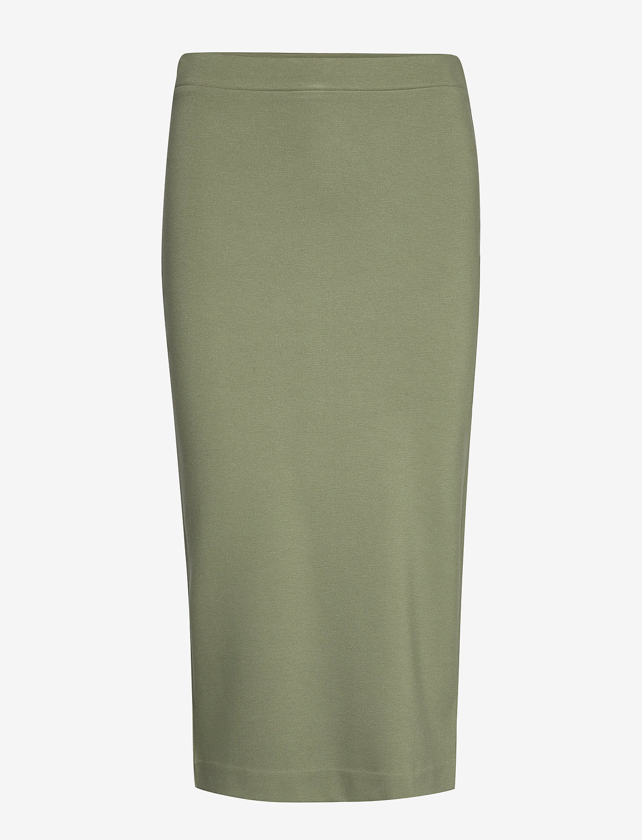 Residus - FAMKE SKIRT - midi rokken - winter green - 0