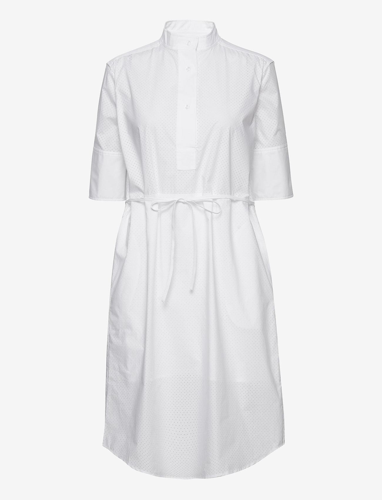 Bonnie Popover Dress (White) (159 €) - Residus gzKzEwJu
