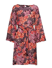 MIRABELLE WILLOW DRESS - FALCON