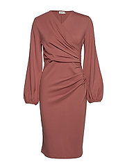 Milou Dress - WITHERING ROSE