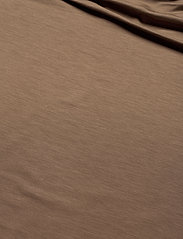 Residus - LUCA TENCEL TOP - t-shirts - mole - 2