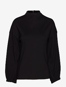 Soraya Top - BLACK
