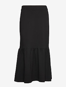 Susie Skirt - BLACK