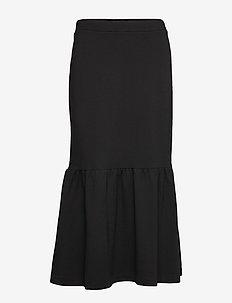 Susie Skirt - BLACK