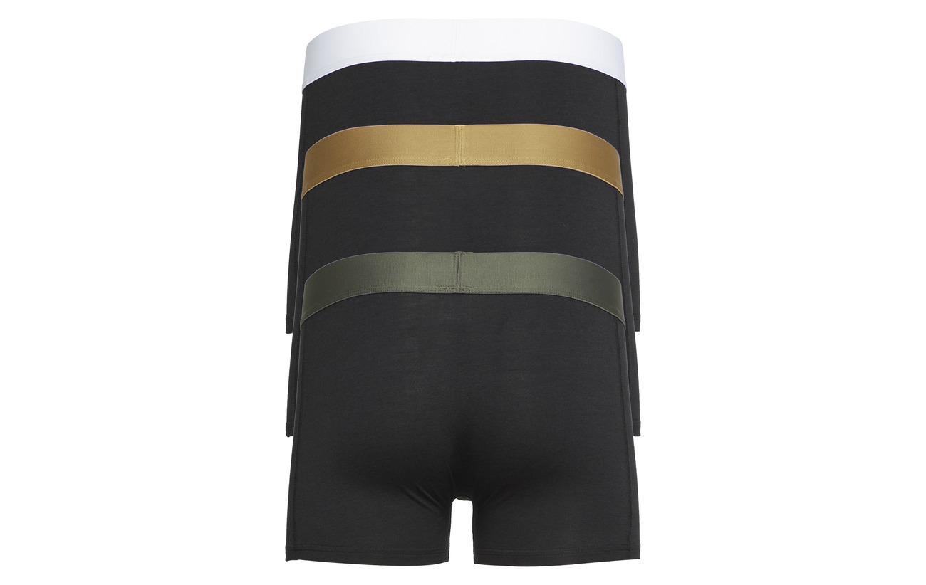 Bambu Black Gunnar 3 Resteröds pack UXcf0qq