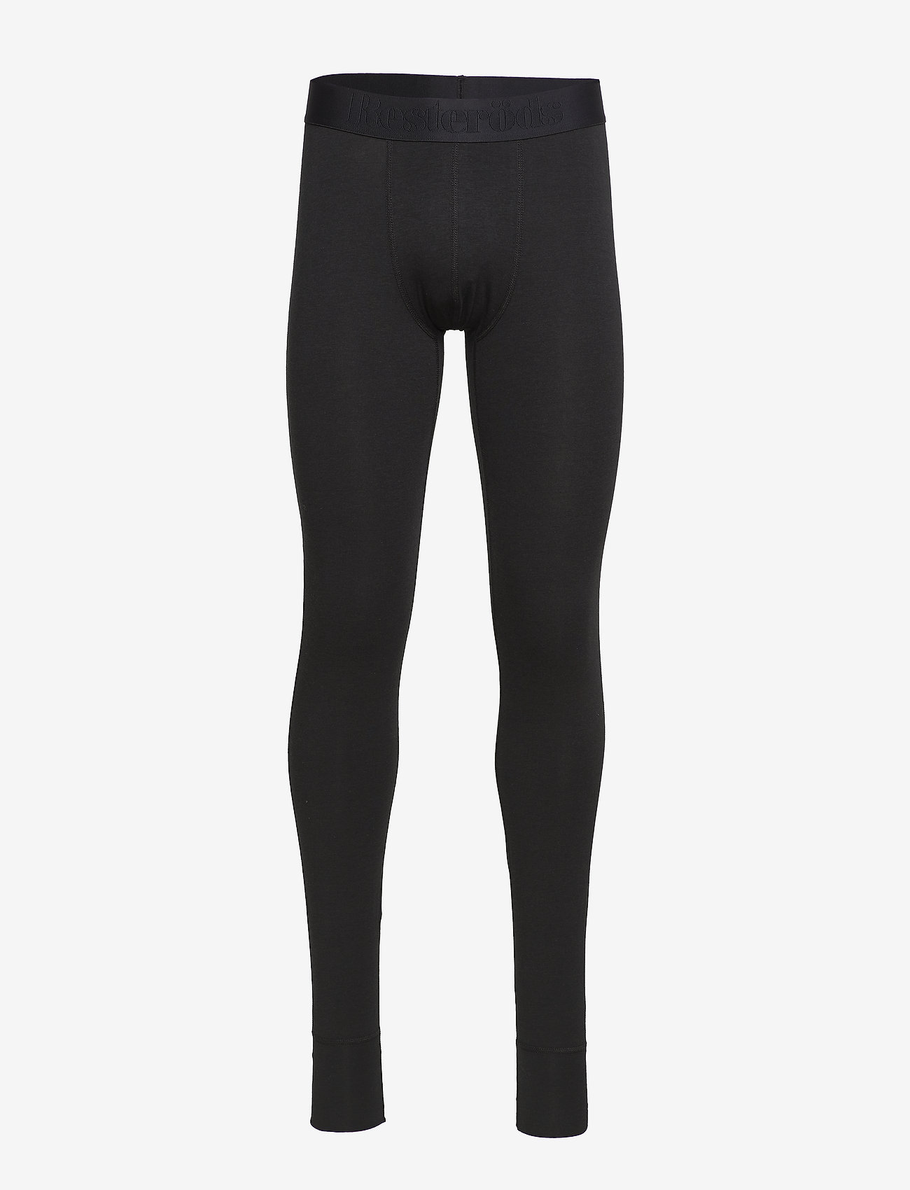 Resteröds - BAMBU Long John - base layer underdeler - black - 0