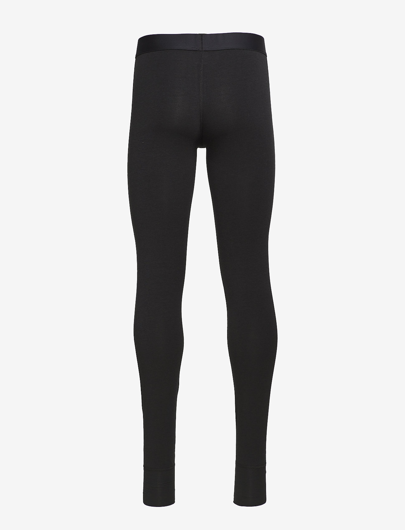 Resteröds - BAMBU Long John - base layer underdeler - black - 1