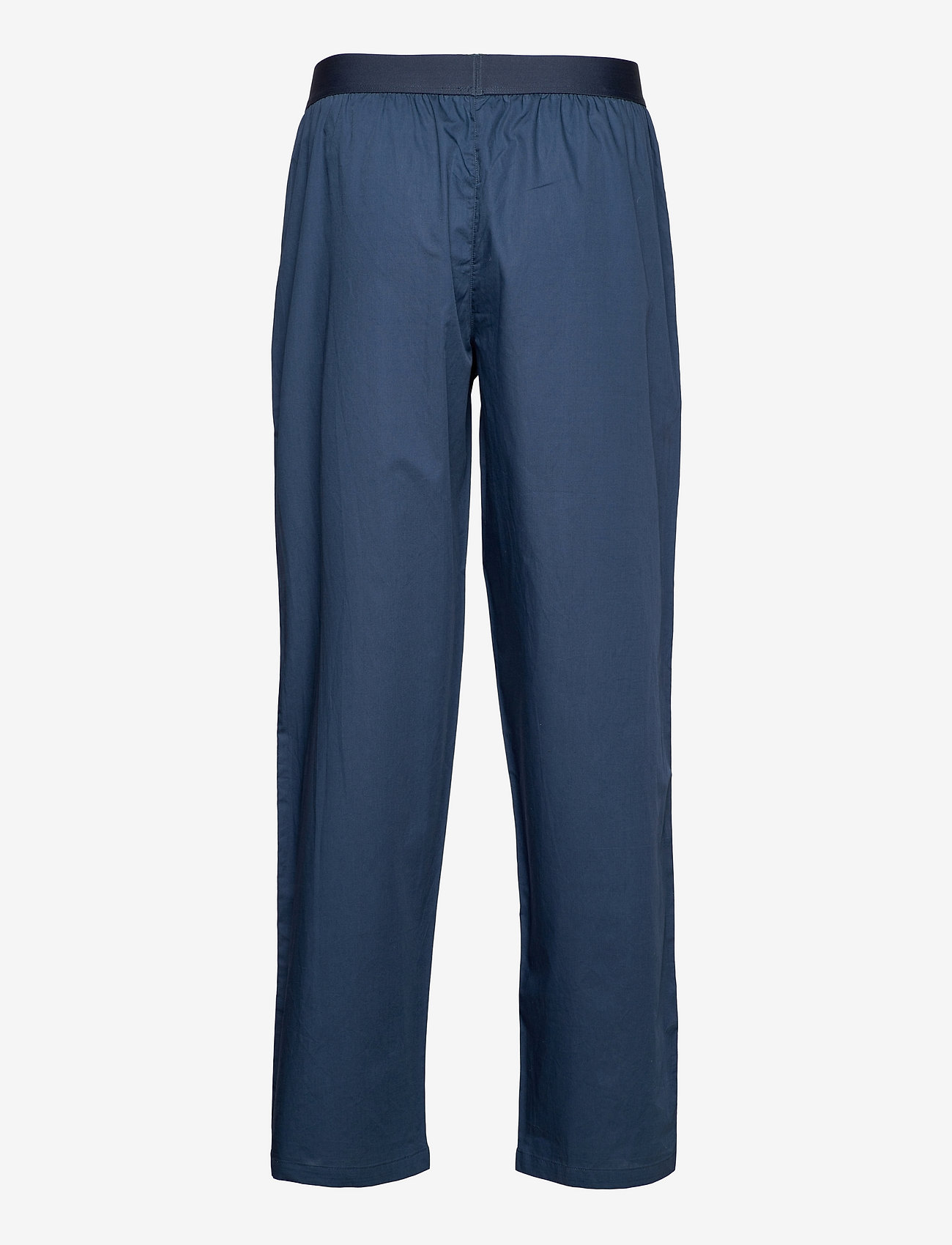 Resteröds - Resteröds Pyjamas pants Org. - bottoms - navy - 1