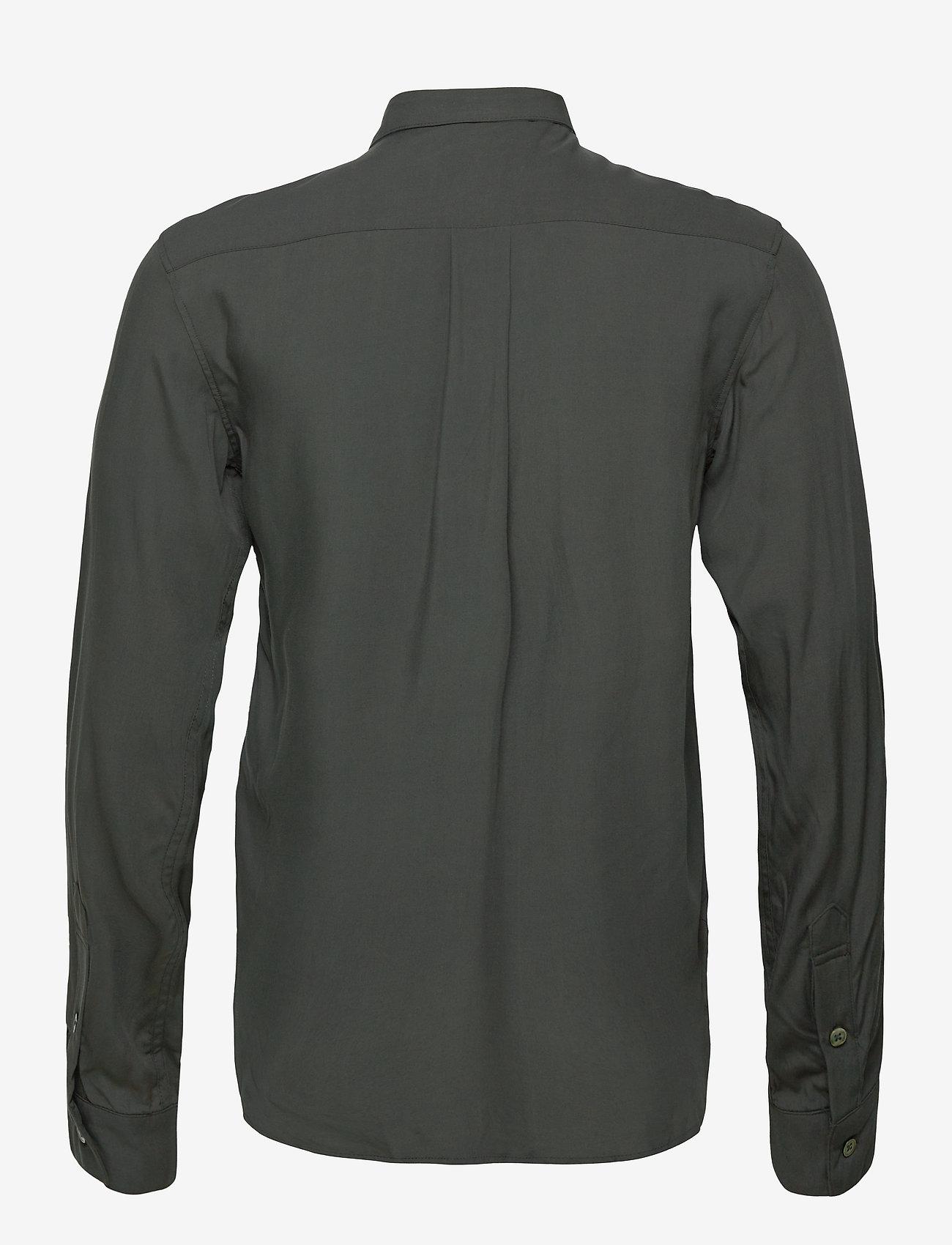 Resteröds Resteröds regular shirt - Skjorter PIRATE BLA - Menn Klær