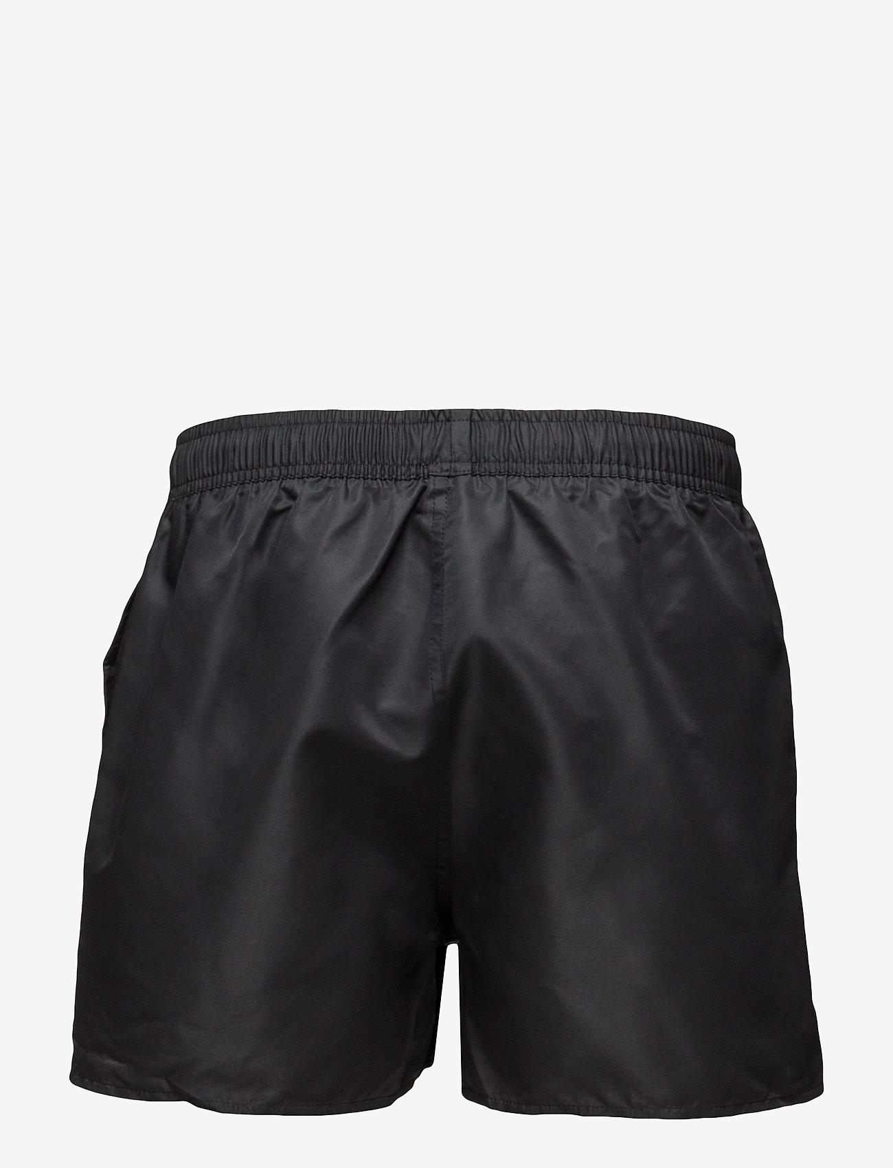 Resteröds - Swimwear - badbyxor - black - 1