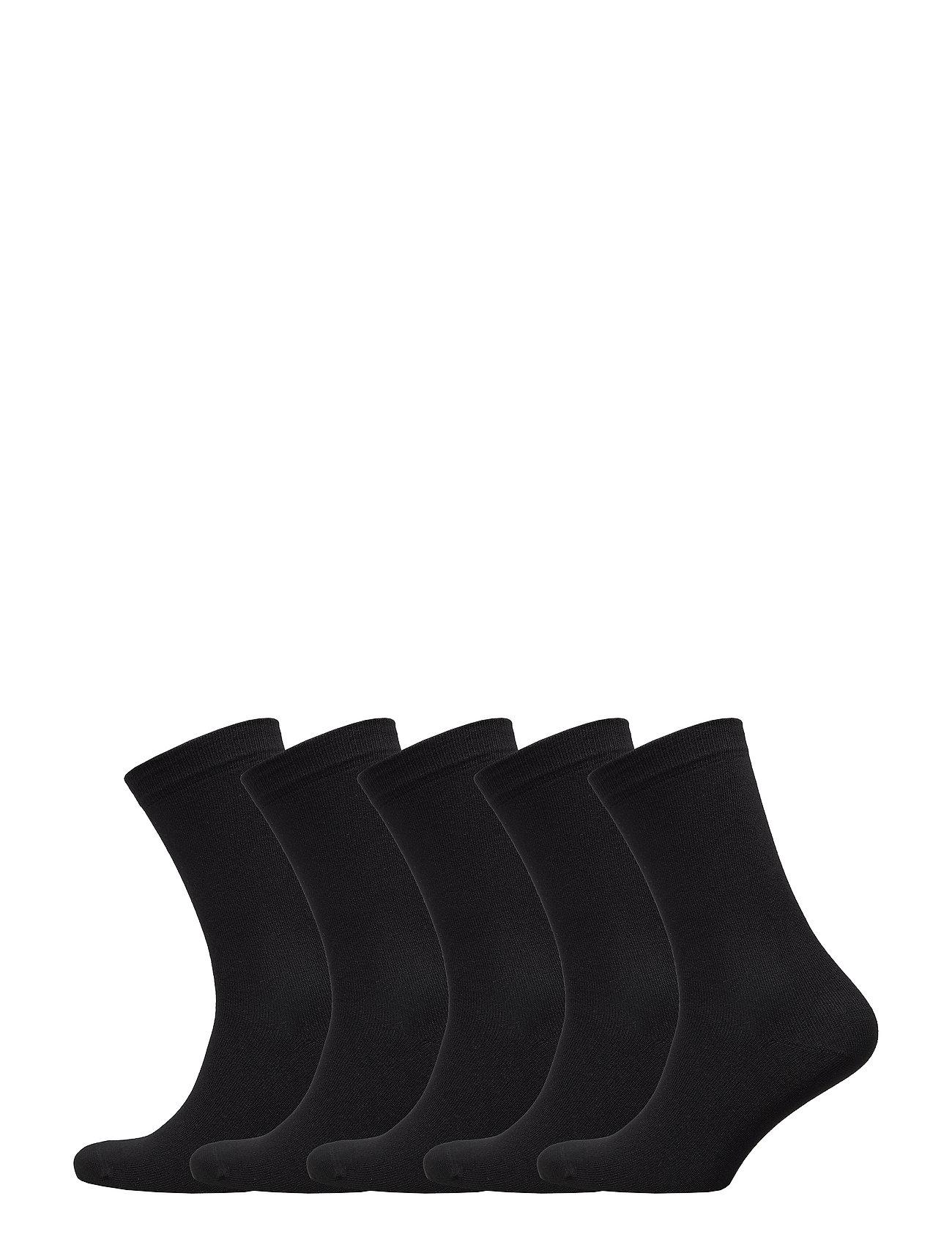 Image of ResteröDs, Bamboo 5-Pack Underwear Socks Regular Socks Sort Resteröds (3442838601)