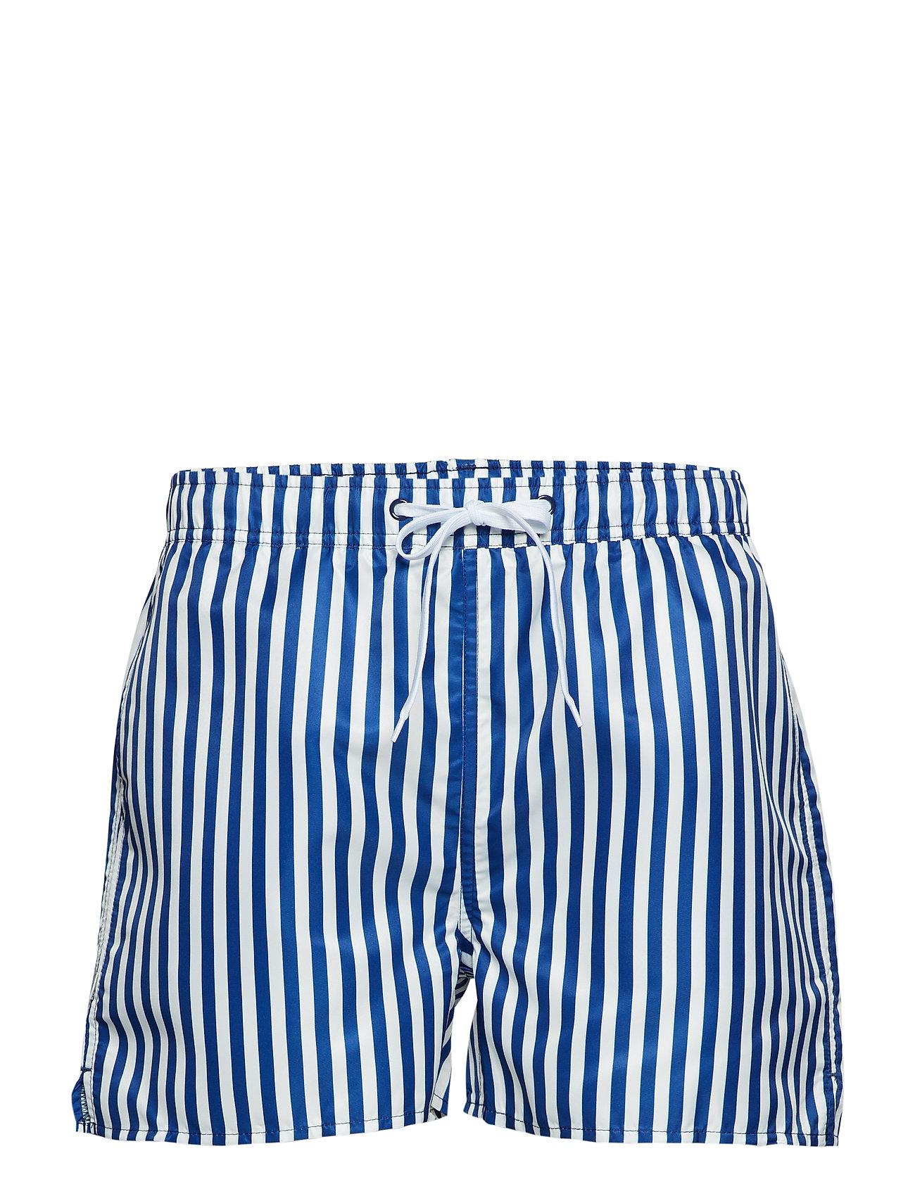 Resteröds Swimwear - COBALT ST