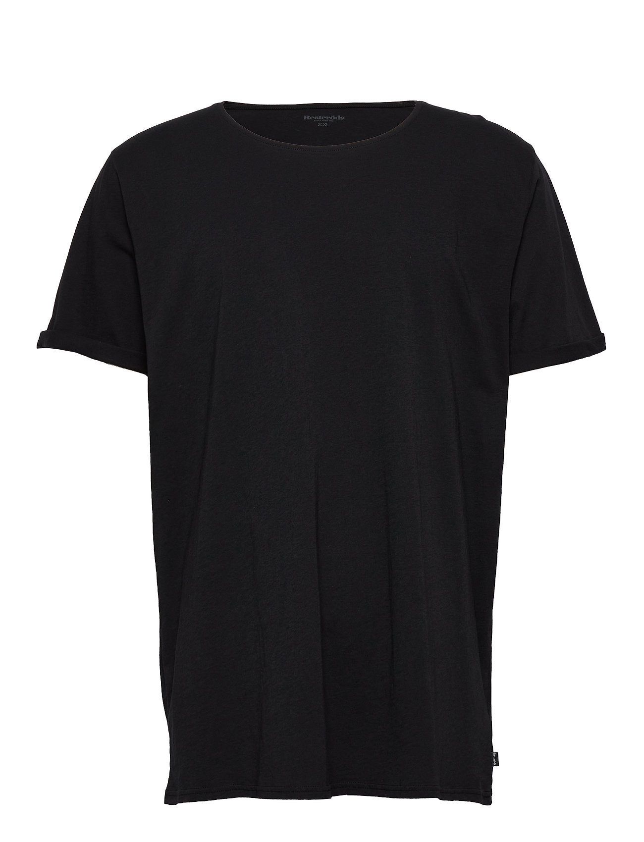 Image of Jimmy Solid T-shirt Multi/mønstret Resteröds (3421208353)