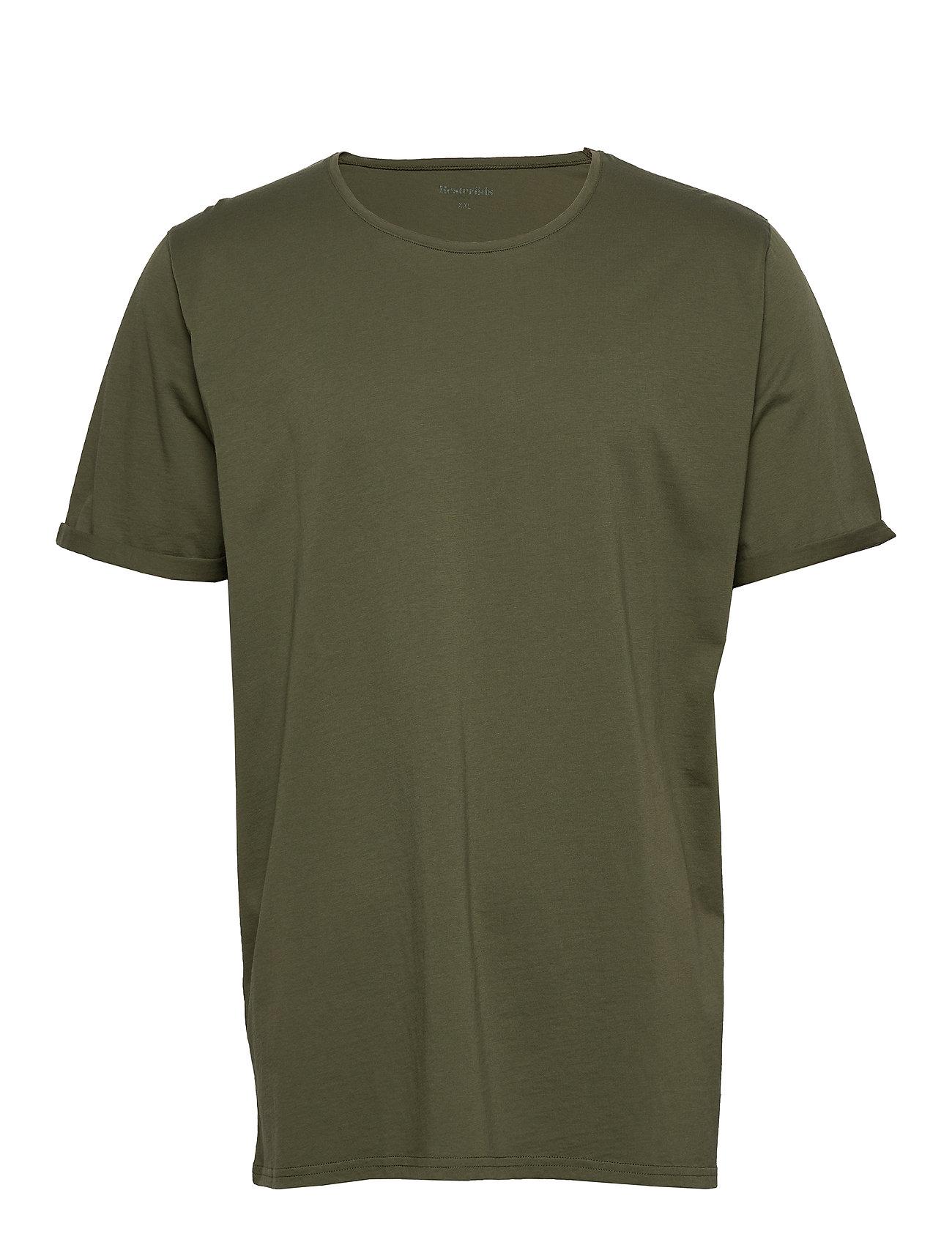 Image of Jimmy Solid T-shirt Resteröds (3378181279)