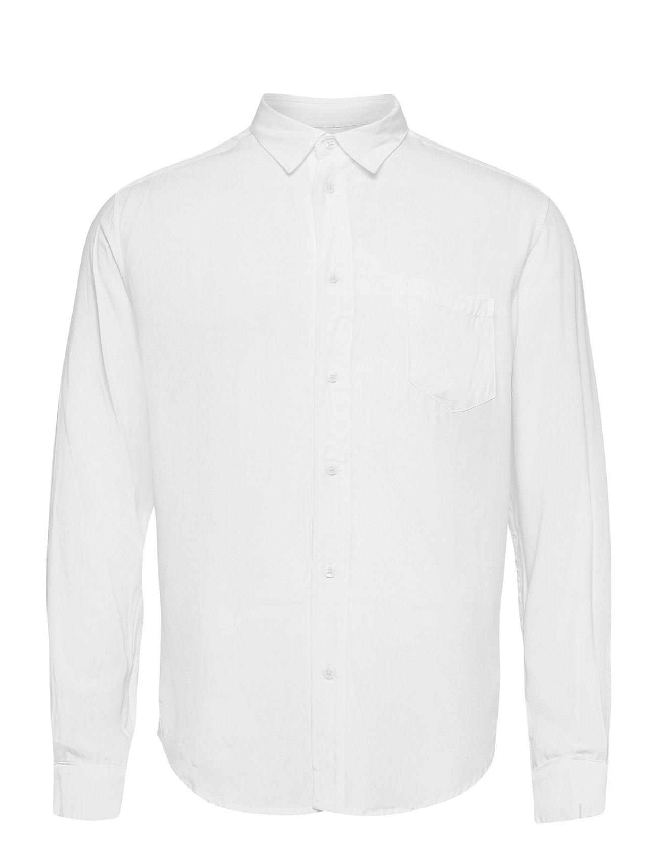 Image of ResteröDs Regular Shirt Skjorte Casual Hvid Resteröds (3445311951)