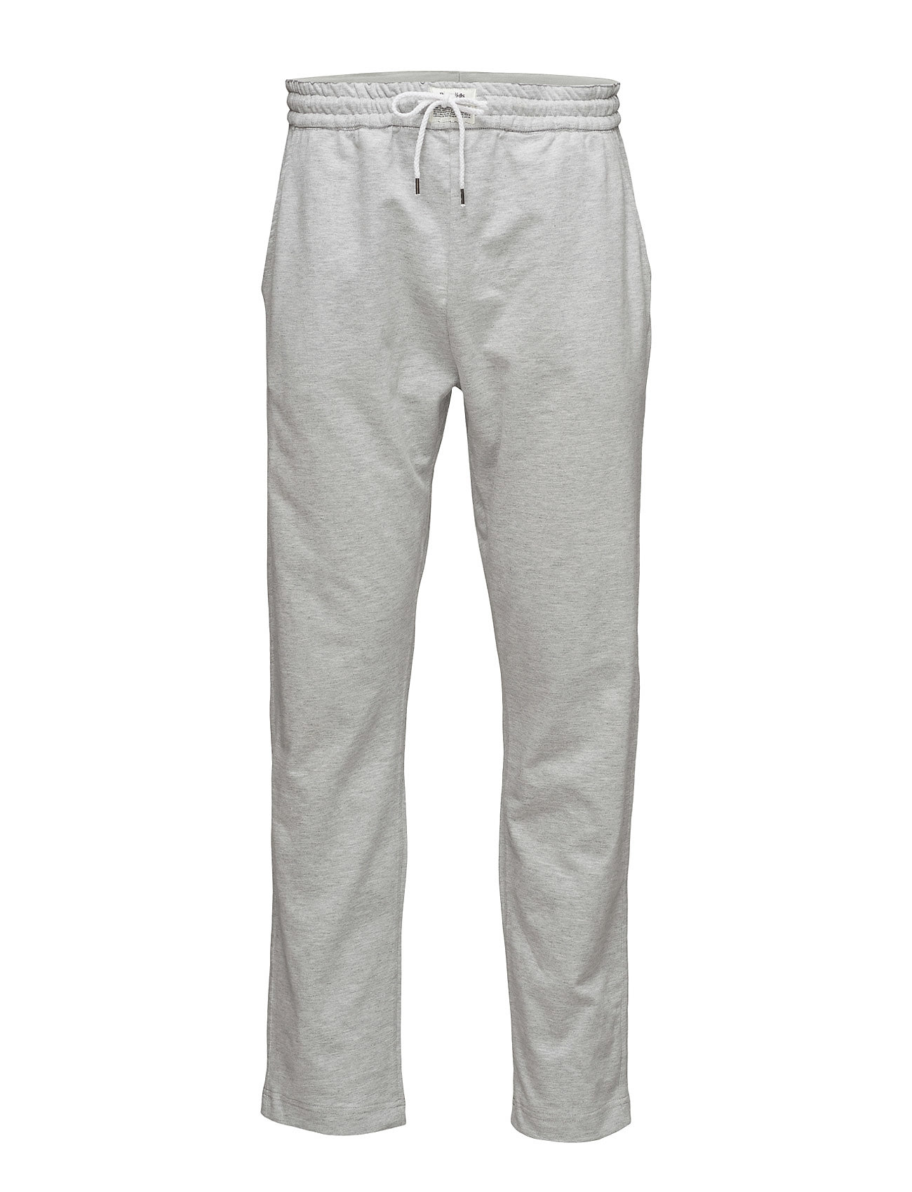 Resteröds Original Sweat Pant - GREY MEL.