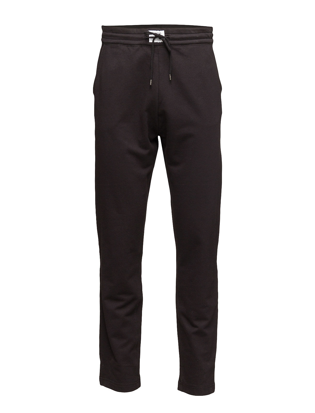 Resteröds Original Sweat Pant - SORT