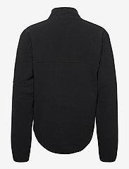 Resteröds - PULLOVER RECYCLED POLYESTER - basic-sweatshirts - black - 1