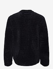 Resteröds - Original Fleece Jacket Recycle - podstawowe bluzy - navy - 1