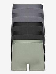 Resteröds - BOXER Org. cotton 5-PACK GOTS - boxers - flerfärgad - 4