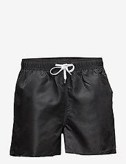 Resteröds - Swimwear - badbyxor - black - 0