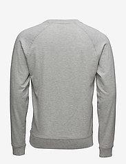 Resteröds - Sweatshirt - topi - grey mel. - 2