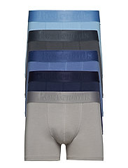 BAMBU 5-PACK Gunnar - BLUE/GREY