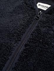 Resteröds - Original Fleece Jacket Recycle - podstawowe bluzy - navy - 2