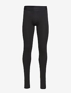 BAMBU Long John - BLACK