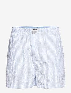 Resteröds Py Shorts - alaosat - multi