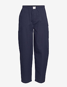 Resteröds Py Pant - bottoms - multi
