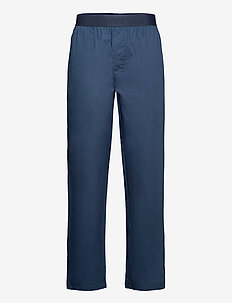 Resteröds Pyjamas pants Org. - hosen - navy
