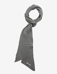Tengil Unisex Scarf - szale i szaliki - grey