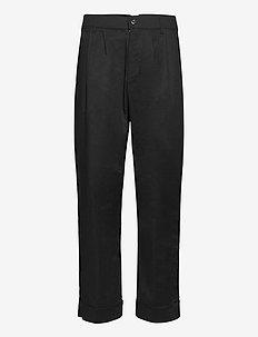 Resteröds orginal pants - chinosy - dark grey