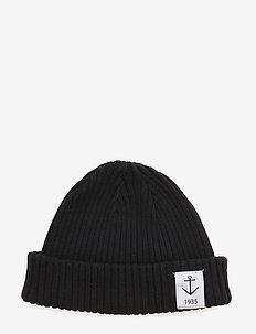 SMULA Hat - huer - navy