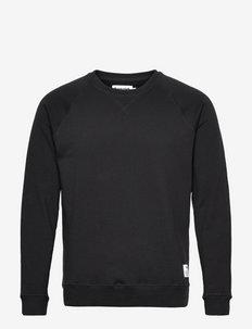 Sweatshirt - SORT