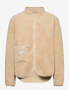 Original Fleece Jacket - swetry - sand