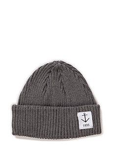 SMULA Hat - GREY