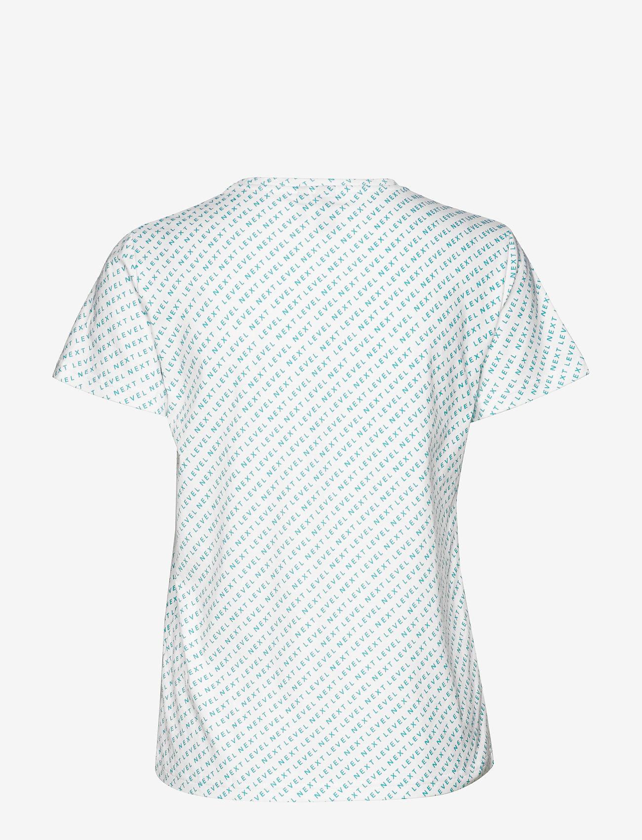 Résumé Ann T-shirt - T-shirts & Toppar Turquoise