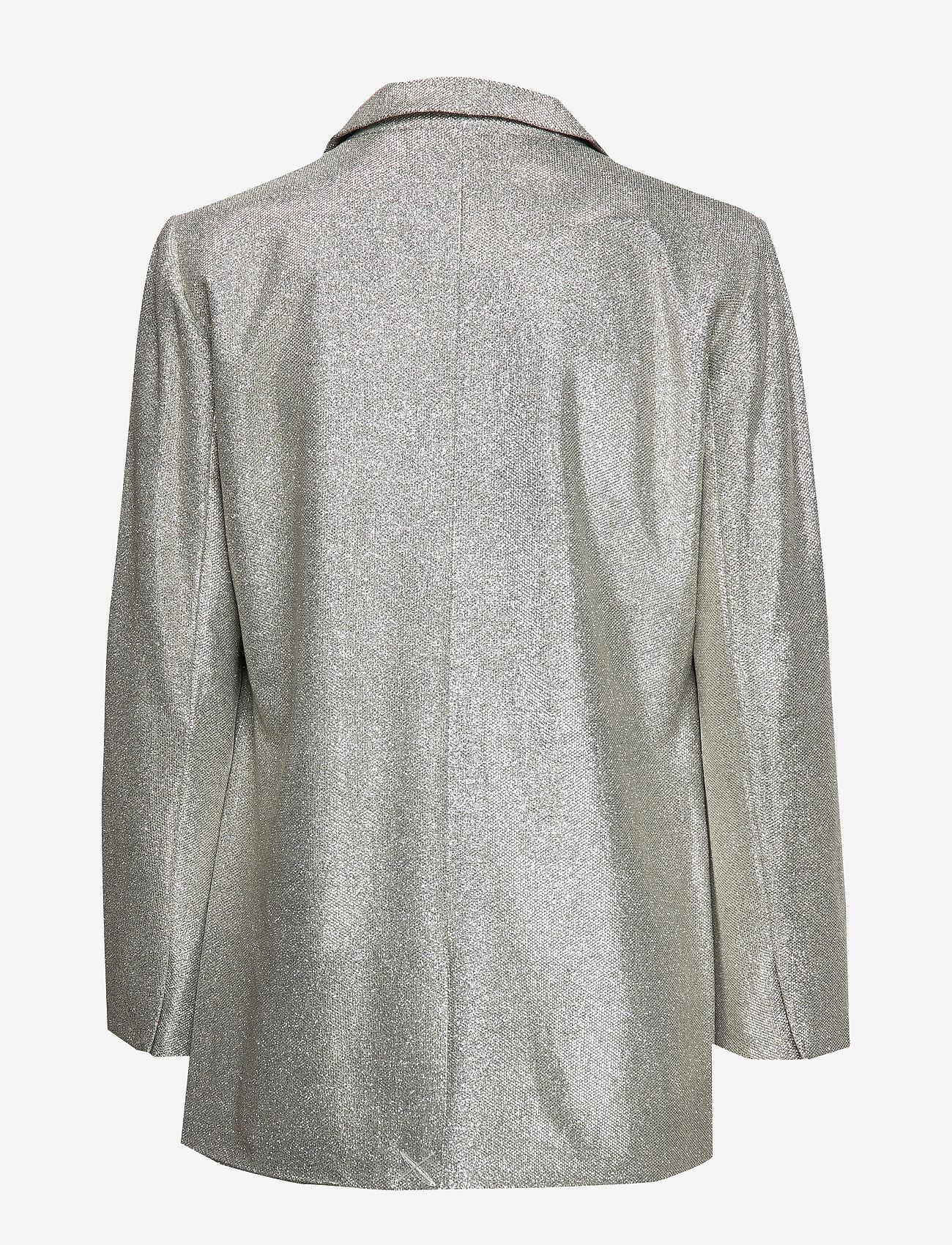 Résumé - Rumer blazer - colberts - silver - 1