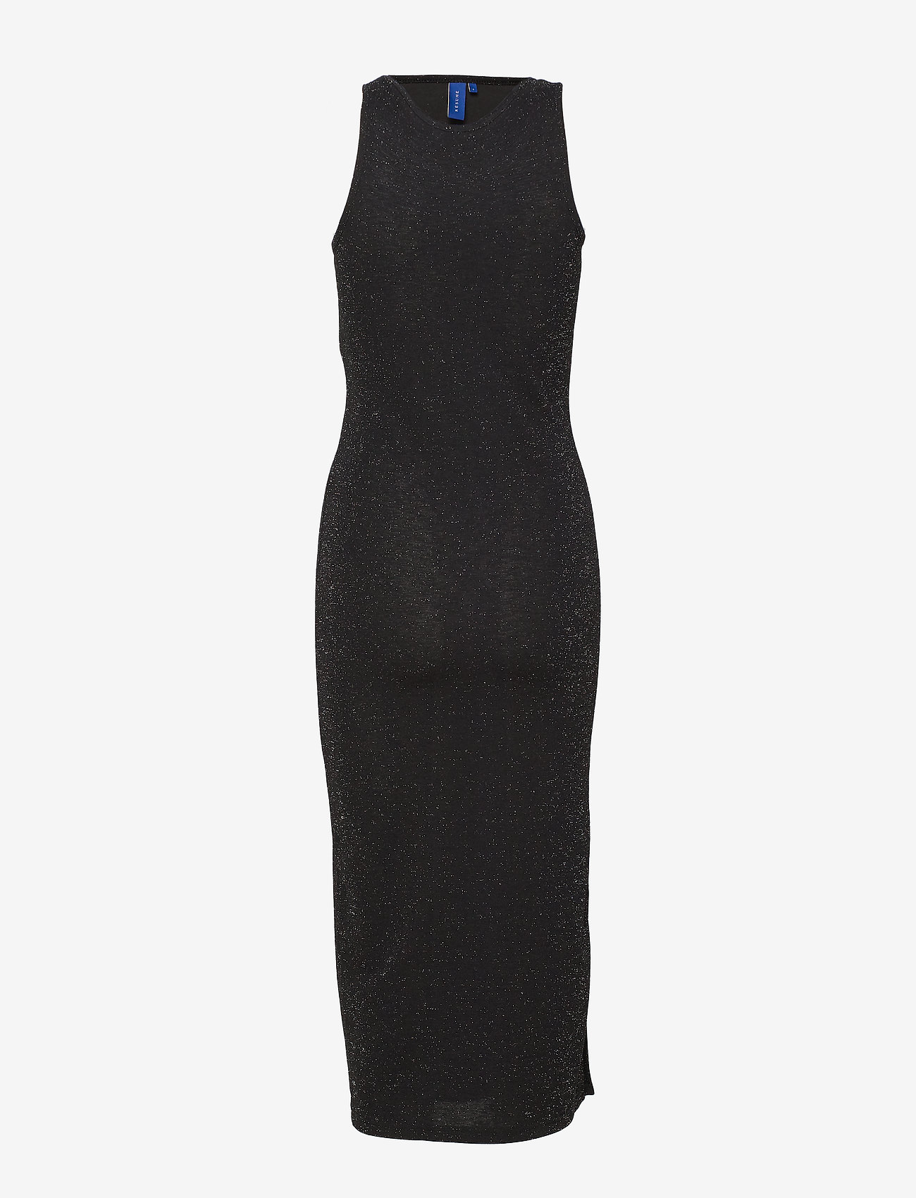 Résumé - Ronni dress - midi jurken - black - 0