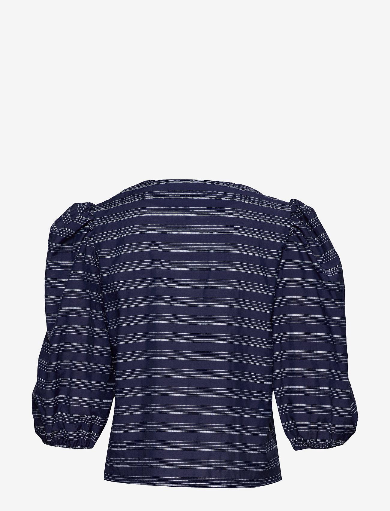 Résumé Sheila Blouse - Blouses & Shirts