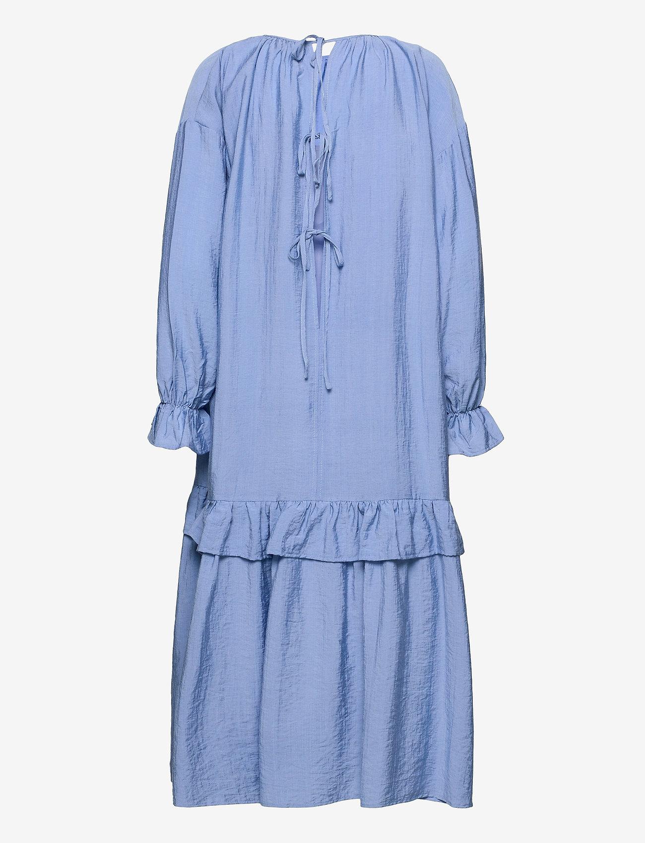 Résumé - DamaraRS Dress - sommerkjoler - dove - 1