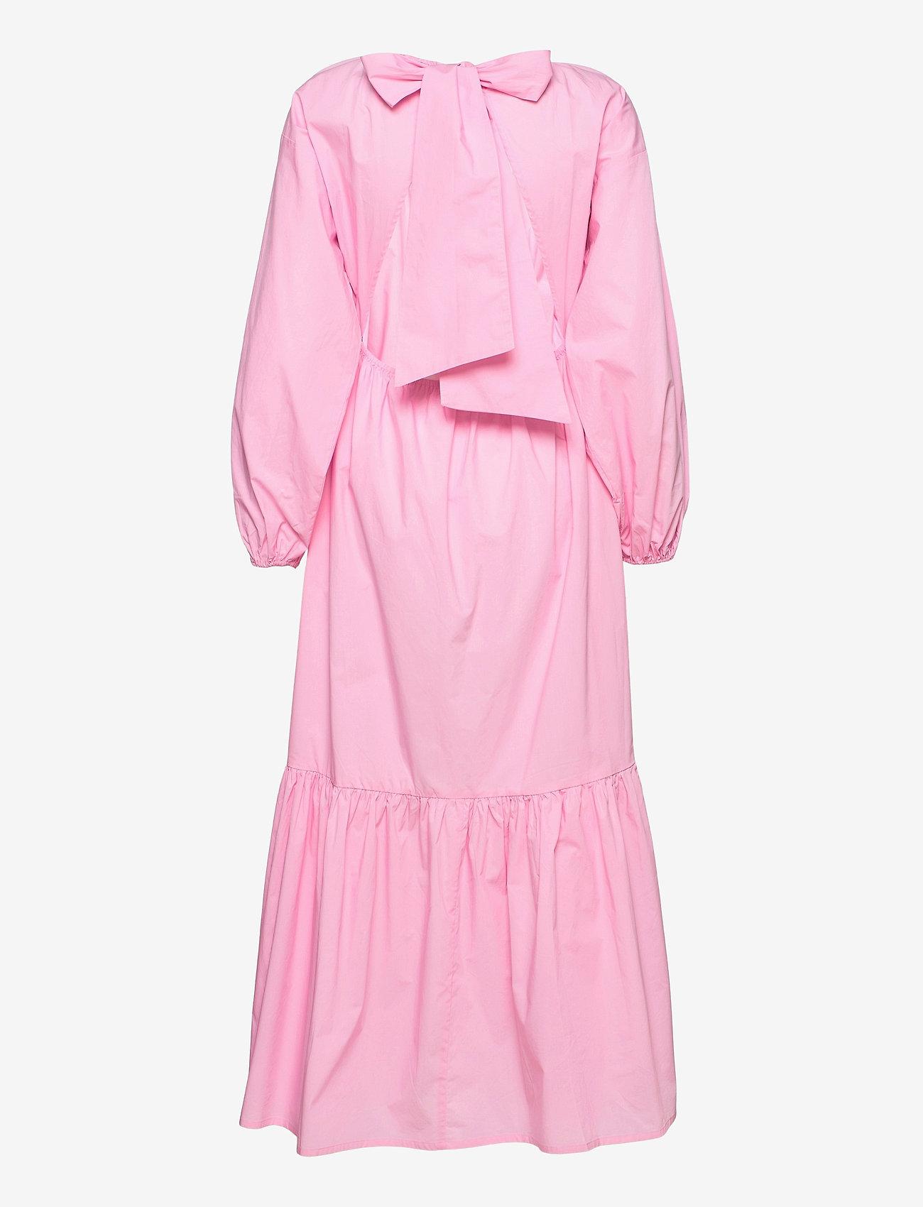 Résumé - DomoRS Dress - sommerkjoler - pink - 1